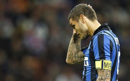 Top 11 di chi avrebbe potuto vincere con l'Inter