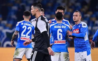Chi ha sconfitto di più la Juve in A dal 2011?