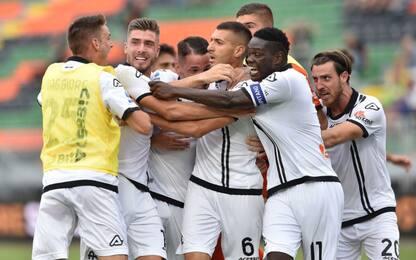 Lo Spezia si sblocca, Venezia battuto 2-1 al 94'