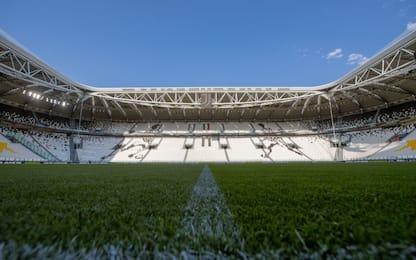 Serie A, 6^ giornata: le partite di oggi