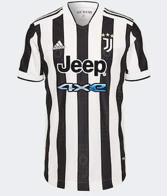 Le nuove maglie della Serie A 2021 2022   Sky Sport