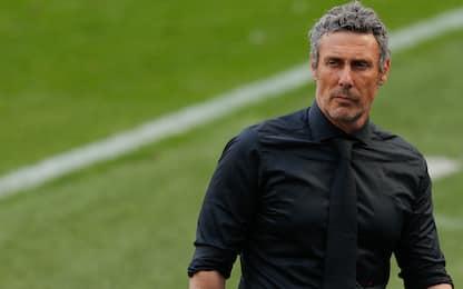 L'Udinese conferma Gotti: contratto fino al 2022