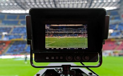 Serie A, anticipi e posticipi fino al 17 maggio