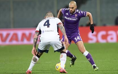 Cagliari-Fiorentina, dove vedere la partita in tv