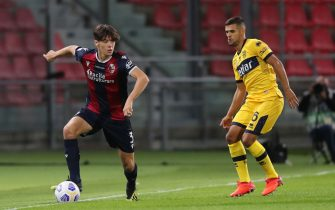 Bologna vs Parma - Serie A TIM 2020/2021