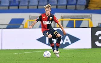 Sampdoria vs Genoa - Serie A TIM 2020/2021