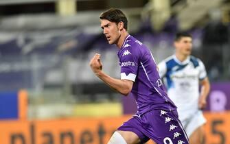 Fiorentina vs Atalanta - Serie A TIM 2020/2021