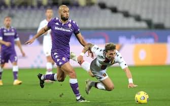 Fiorentina vs Genoa - Serie A TIM 2020/2021
