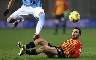 Benevento vs Lazio - Serie A TIM 2020/2021