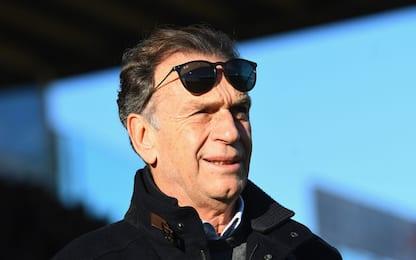 "Cellino svela: ""Tonali vuole Inter o Juve"""