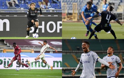 Under 21 in Serie A: quelli che valgono di più