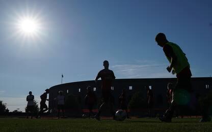 Serie A, ritiri estivi delle squadre: date e sedi