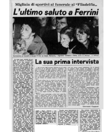 Giorgio Ferrini