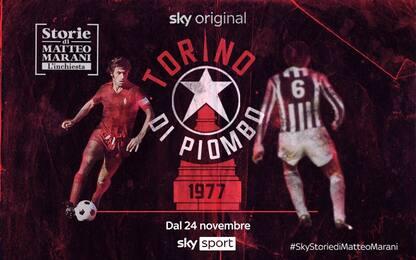 1977, Torino di Piombo: la nuova Storia di Marani