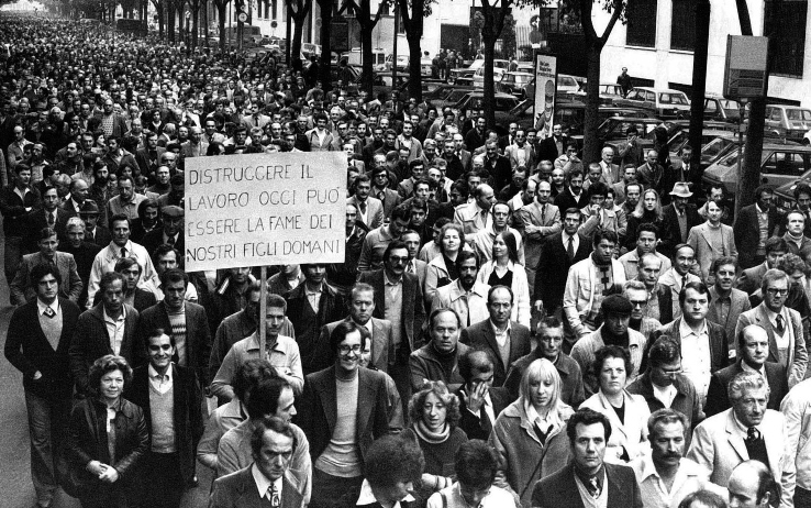 Marcia dei 40mila