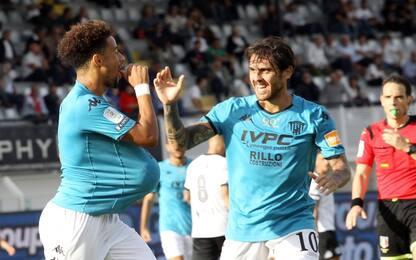 Serie B, le partite e gli orari della 8^ giornata