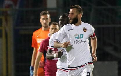 Rimonta Cosenza, Bruccini super: Cittadella ko 3-1