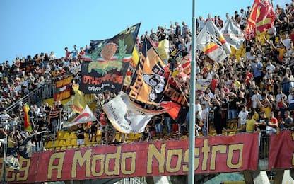 Benevento-Perugia 1-0 LIVE: la sblocca Armenteros