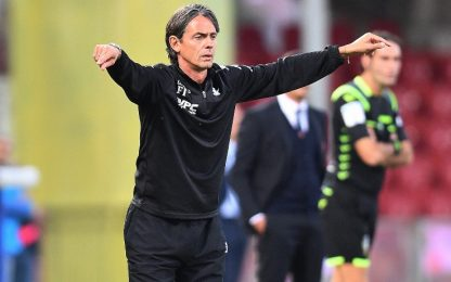 Benevento-Perugia 1-0 LIVE: espulso Tello