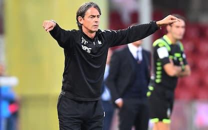 Benevento-Perugia 1-0 LIVE: espulso Carraro