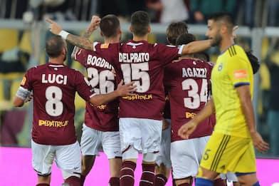 Un autogol regala il derby al Livorno: Pisa ko 1-0