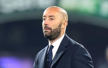 Serie B, l'Empoli cambia: esonerato Bucchi