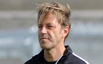 Livorno, Tramezzani è il nuovo allenatore