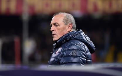 Trapani, Fabrizio Castori è il nuovo allenatore
