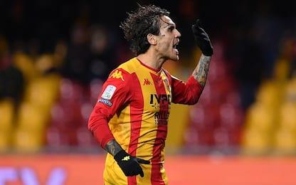Inzaghi batte Nesta: Benevento sempre più primo