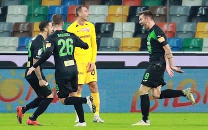 Serie B, le partite e gli orari della 18^ giornata