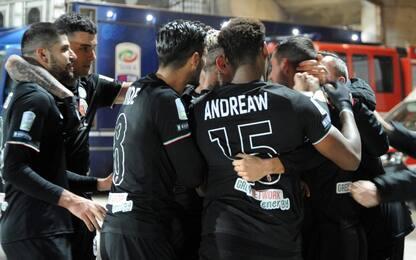 Cavion trascina l'Ascoli: Pisa battuto 1-0
