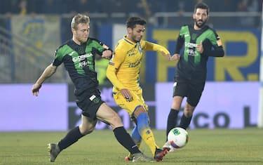 Frosinone vs Pordenone - Serie BKT 2019/2020