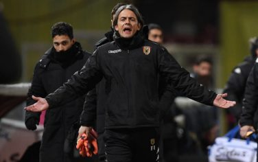 inzaghi_benevento_getty
