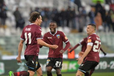 Pescara vs Salernitana - Serie BKT 2019/2020