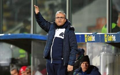 Empoli esonera Muzzi: arriva Pasquale Marino
