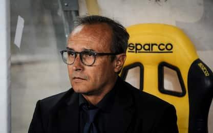 Empoli, Pasquale Marino nuovo allenatore