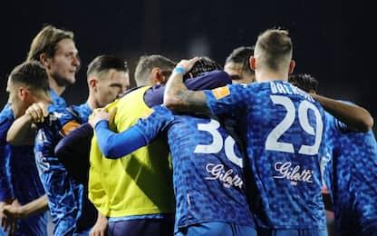 Esordio vincente per Marino: Empoli-Crotone 3-1