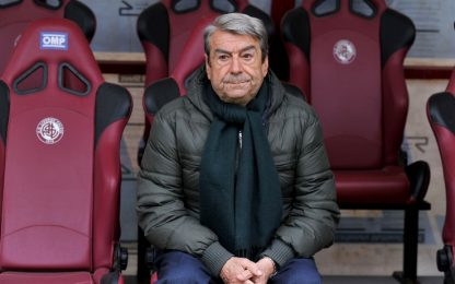 Livorno, Spinelli cede il club a Majd Yousif