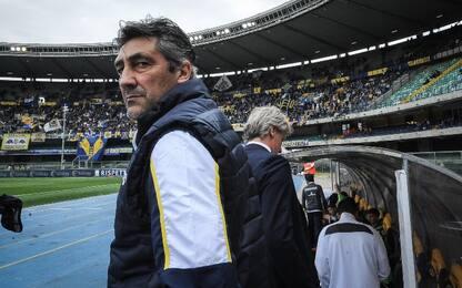 Il Chievo cambia, Aglietti è il nuovo allenatore