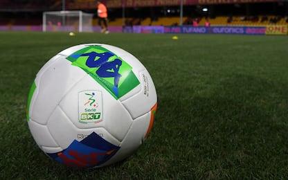 Serie B, un supporto a sostegno dei calciatori