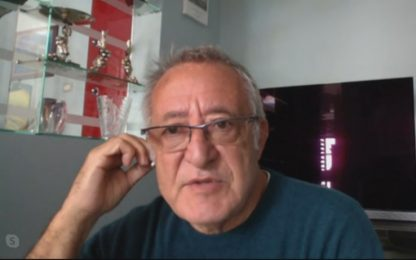 "Vigorito: ""Benevento già in A, un torto negarcela"""