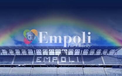 Rimborsi e cibo, l'Empoli aiuta abbonati over 65
