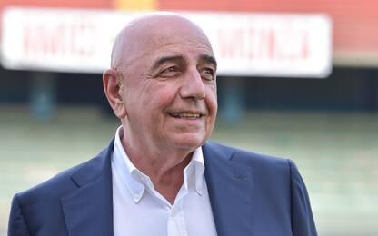 """Galliani: """"Monza in A? A piedi fino a San Siro"""""""