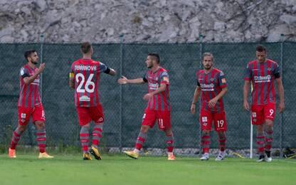 Riparte la B: sfida salvezza Ascoli-Cremonese 1-3