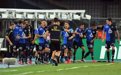 Serie B, al via i playoff