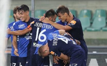 Chievo, 1-1 e semifinale dopo 120': Empoli fuori