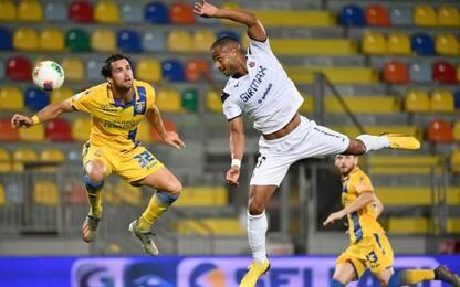 Serie B, il tabellone dei playoff