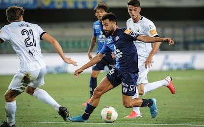 Semifinali Playoff Serie B: via con Chievo-Spezia