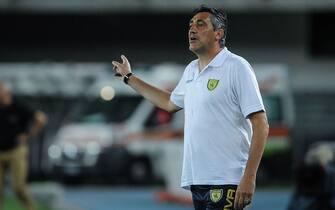 Chievo vs Cittadella - Serie BKT 2019/2020