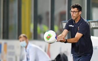 Spezia vs Cosenza - Serie BKT 2019/2020
